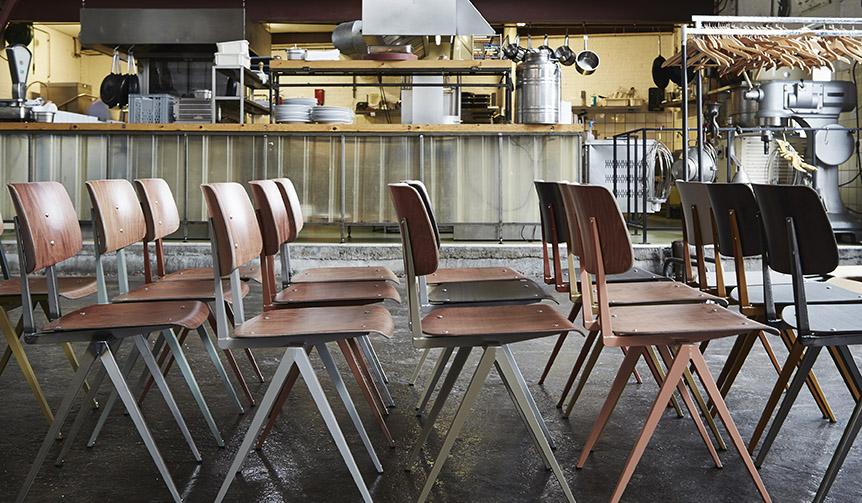 GALVANITAS|オランダを代表する家具ブランド「ガルファニタス」が日本上陸