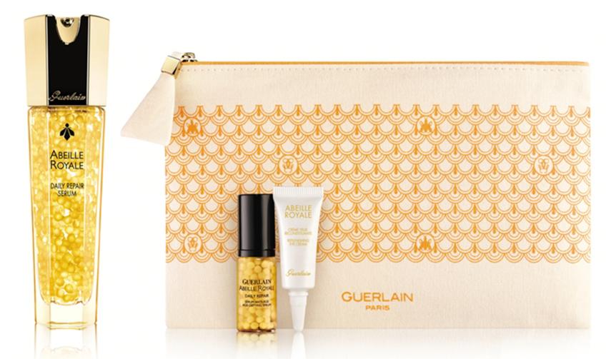 Guerlain|夏の肌を守り抜くゲランのサマーコフレ