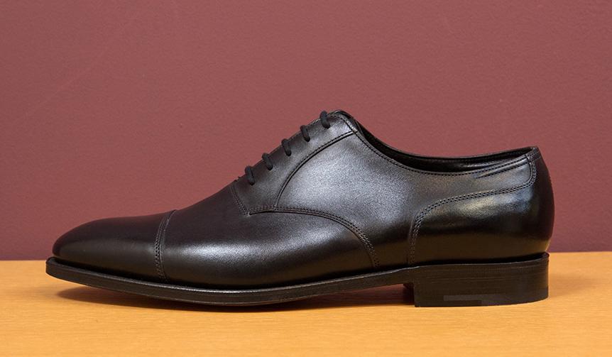 JOHN LOBB|ジョン ロブの新たなラインに見る、サスティナブルな靴作りとは。