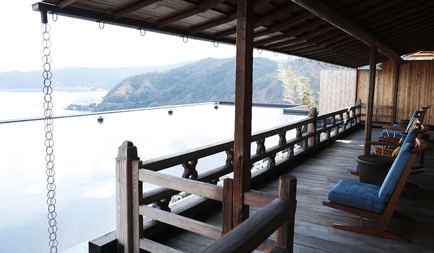 連載|麗子の部屋♥︎ 第9回 新感覚の泊まれるレストランへ