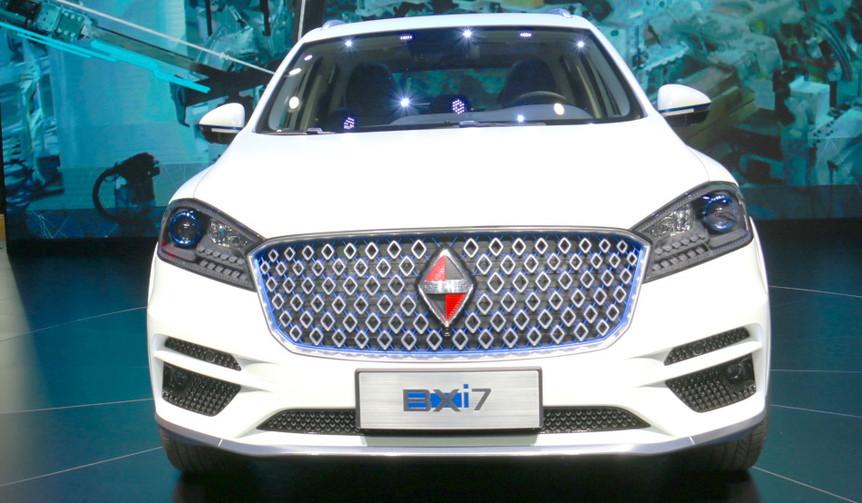 世界で最もエキサイティングなショー 上海モーターショー リポート|Auto China 2017