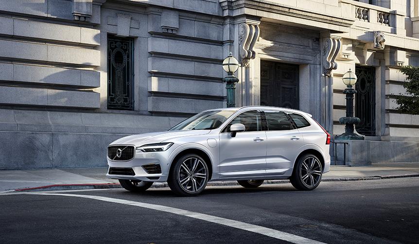ボルボ、2019年から全モデルに電動パワートレーンを設定へ|Volvo