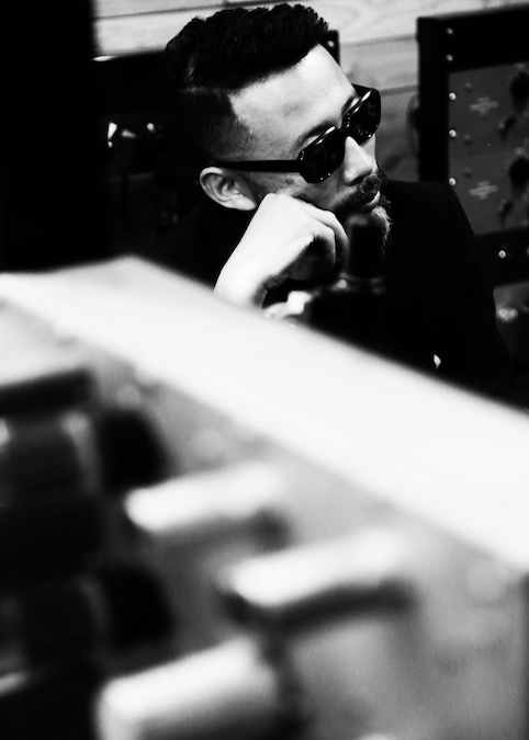 祐真朋樹・編集大魔王対談|vol.21 KYOTO JAZZ SEXTET 沖野修也氏
