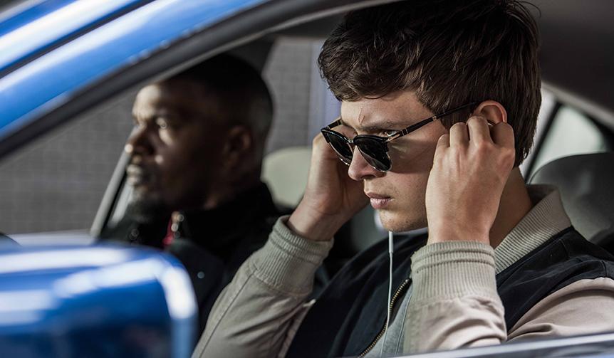 MOVIE|音楽とカーアクションを融合!映画『ベイビー・ドライバー』