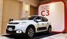 Citroen C3 Shine Debut Edition|シトロエン C3 シャイン デビュー エディション