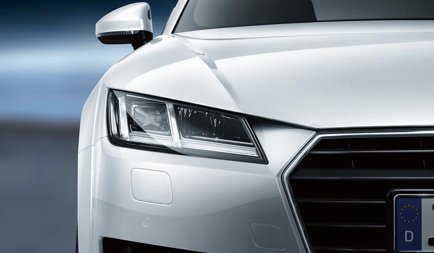 Audi TT Coupe 1.8 TFSI lighting style edition|アウディ TTクーペ1.8TFSIライティング スタイル エディション
