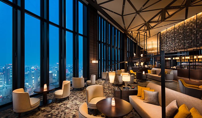 CONRAD OSAKA|中之島フェスティバルタワー・ウエストの「天空のアドレス」コンラッド大阪