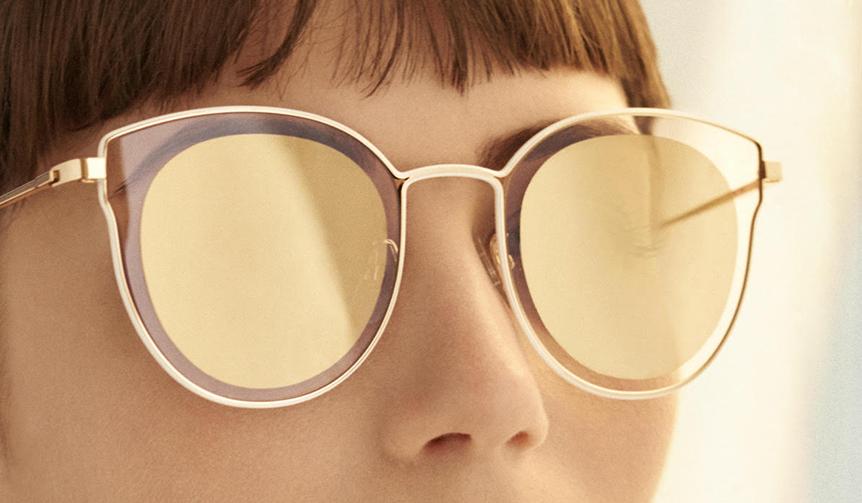 YUICHI TOYAMA.|S||アイウェアブランド「USH」がブランド名変更。第一弾となるコレクションが発売中