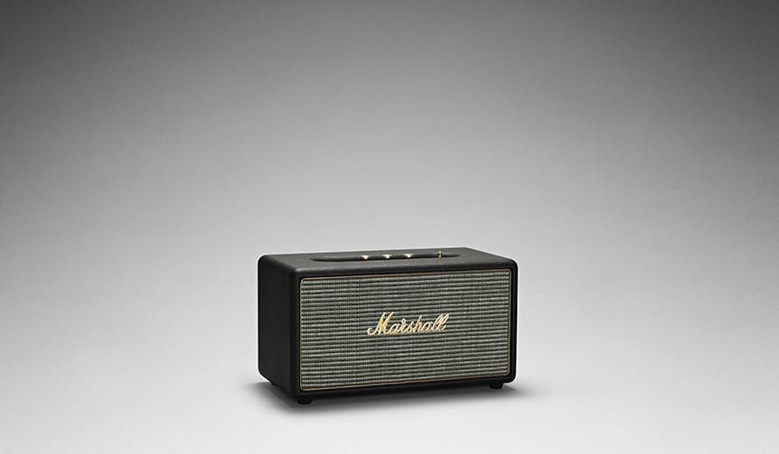 Marshall|マーシャル、Bluetoothスピーカー2モデルをリリース