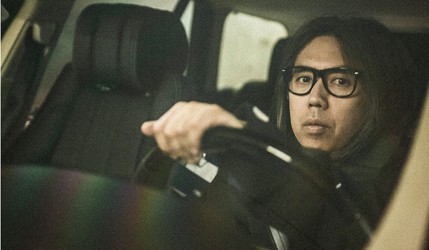 MEDICOM TOY|メディコム・トイ インタビュー連載 第1回 藤原ヒロシさん