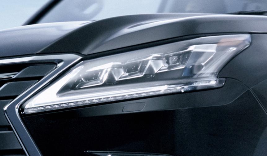 Lexus LX レクサス LX