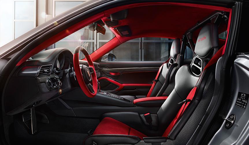 グッドウッドで2台のスペシャルな911がデビュー|Porsche