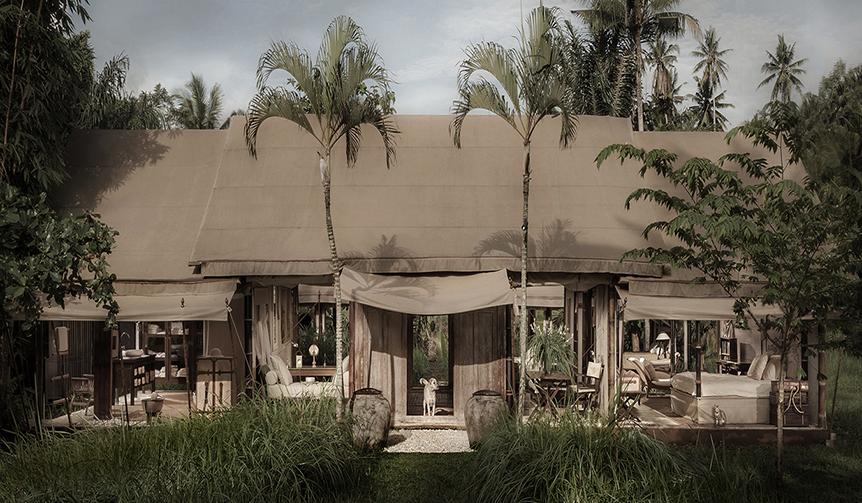 TRAVEL|カンボジア・シェリムアップにTHE BEIGE(ザ・ベージ)オープン