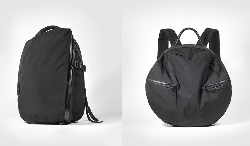 Y's|Y'sとcôte & cielのコラボレーションバッグが再リリース