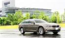 BMW 5 Series Touring|BMW 5シリーズ ツーリング