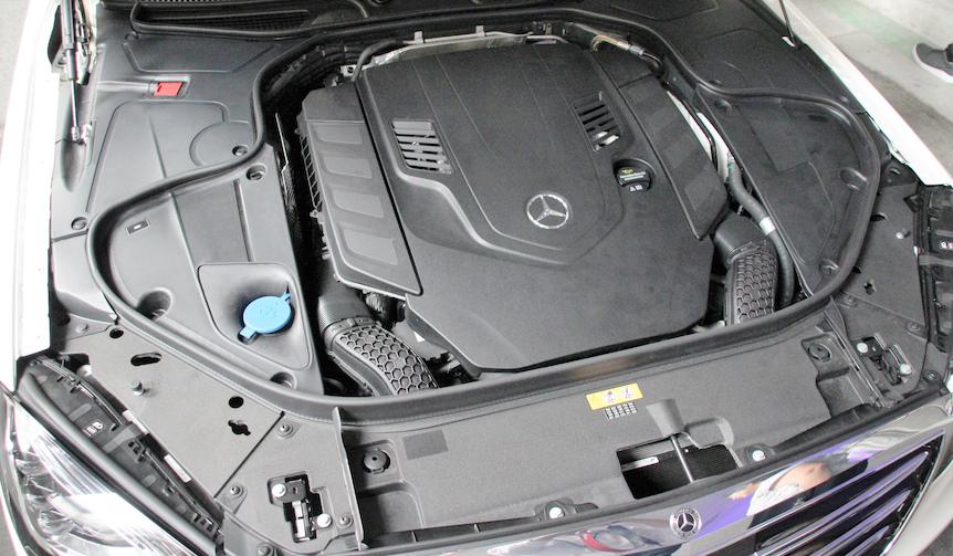 Mercedes-Benz s Class|メルセデス・ベンツ S クラス