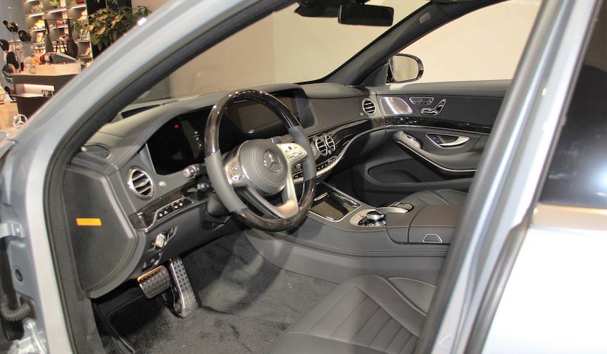 Mercedes-Benz s Class メルセデス・ベンツ S クラス