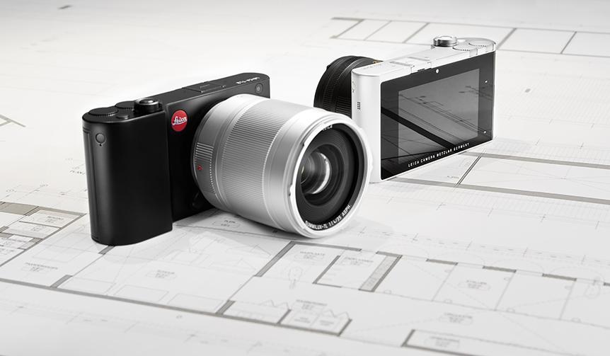LEICA|コンパクトなボディに充実した撮影機能を搭載した「ライカ TL2」