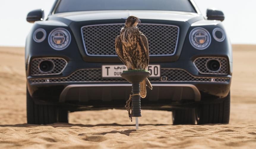 ベントレーならどんな要望も自由自在|Bentley