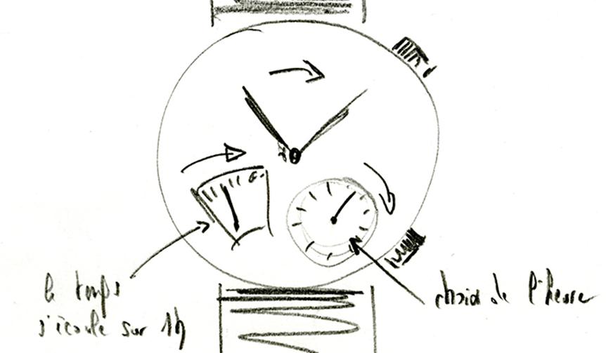 HERMÈS|時を哲学するエルメスが今年、表現するのは「待ちどおしい時間」