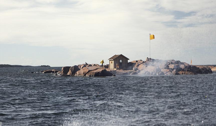 Veuve Clicquot|海底にシャンパーニュを貯蔵するプロジェクト「セラー・イン・ザ・シー」