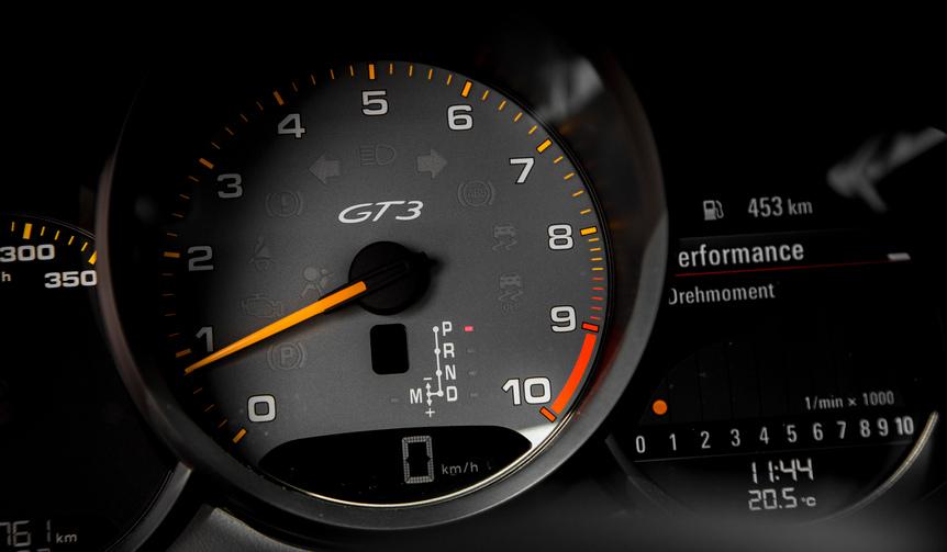 Porsche 911 GT3 ポルシェ 911 GT3