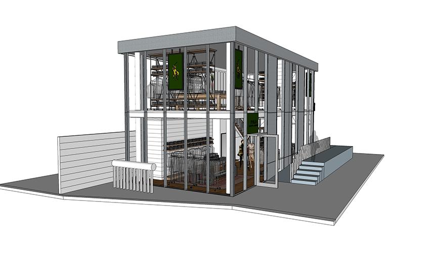 RALPH LAUREN|「ポロ ラルフ ローレン」ストアが4店舗オープン