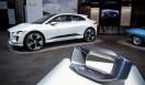 Jaguar Sayer & Jaguar I-Pace|ジャガー セイヤー & ジャガー Iペイス