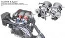 Audi RS4 Avant|アウディ RS4 アバント