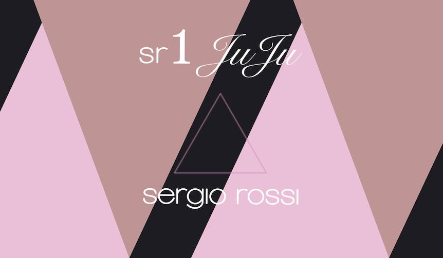 SERGIO ROSSI|セルジオ ロッシ