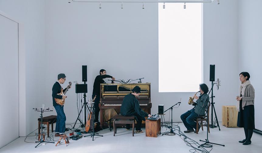 evam eva|今年4月、旗艦店にて収録した音源がCD「ゆくさき」となって限定販売