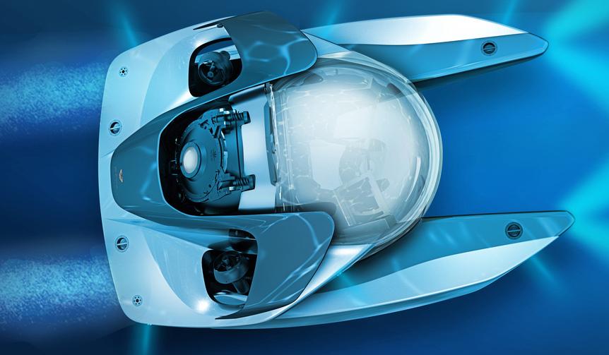 Aston Martin Project Neptune|アストンマーティン プロジェクト ネプチューン