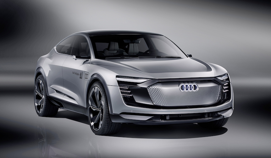 東京モーターショーで新型A8や自動運転コンセプトを公開|Audi