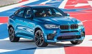 BMW X6 M|BMW X6 M