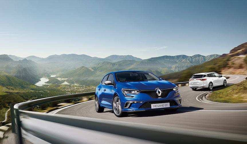 Renault Megane|ルノー メガーヌ