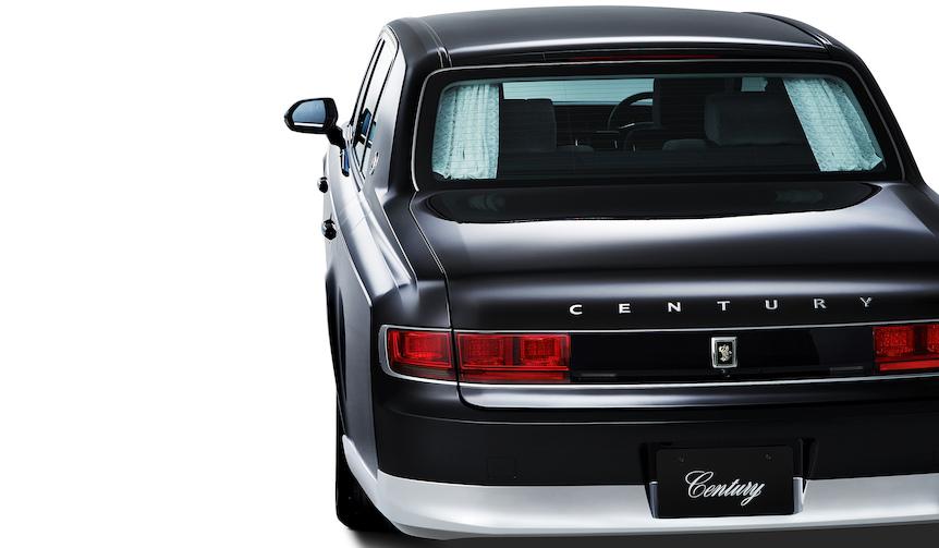 Toyota Century Concept|トヨタ センチュリー コンセプト