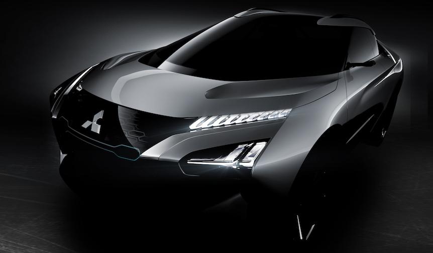 世界初披露のEVコンセプトカーなどTMSで初披露|MITSUBISHI