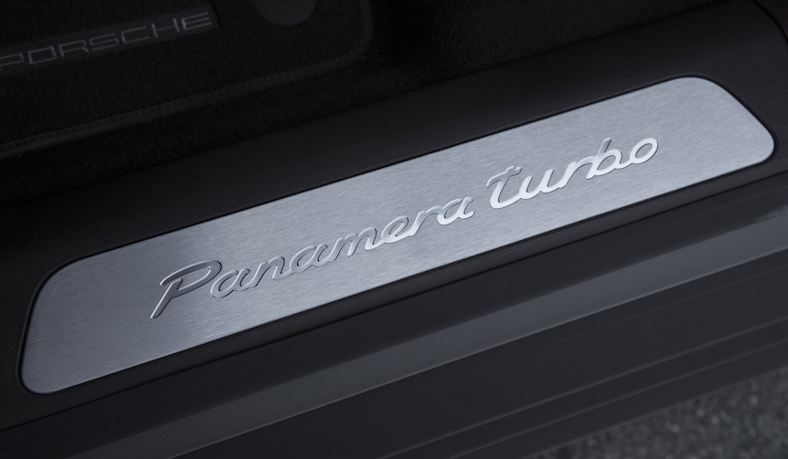 Porsche Panamera Sport Turismo ポルシェ パナメーラ スポーツツーリスモ