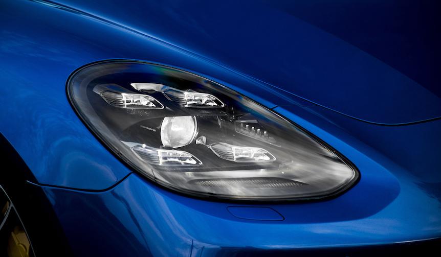 Porsche Panamera Sport Turismo|ポルシェ パナメーラ スポーツツーリスモ