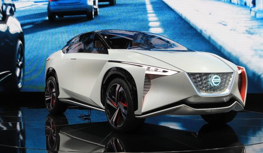 東京モーターショー 2017 リポート|Nissan