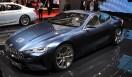 BMW Concept 8 series|ビー・エム・ダブリュー コンセプト 8シリーズ