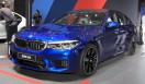 BMW M5|ビー・エム・ダブリュー M5
