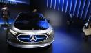 Mercedes-Benz EQ A|メルセデス・ベンツ EQ A