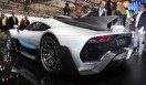 Mercedes-AMG project 1|メルセデスAMG プロジェクト 1