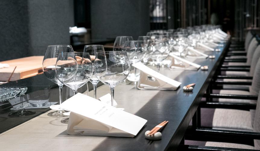 Japan Craft Sake Company主催「The Master of Craft Sake」VOL.5 黒龍酒造|INTERVIEW
