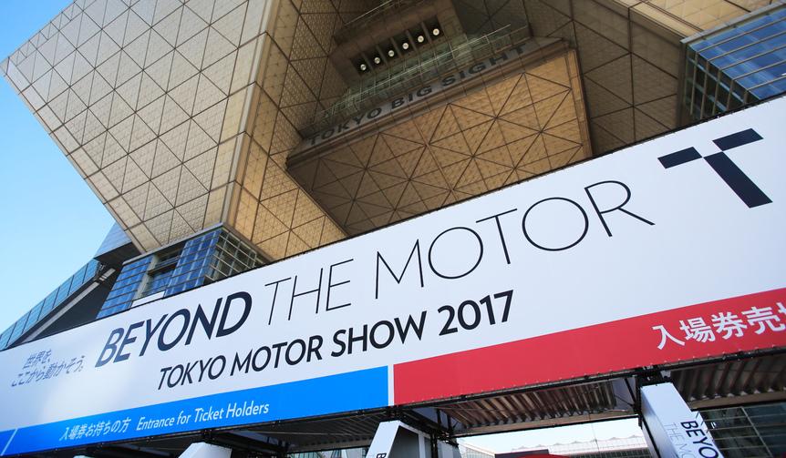 東京モーターショー2017を斬る  金子浩久篇|Tokyo Motor Show 2017