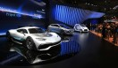 Mercedes-AMG Project One & Mercedes-Benz EQ A & Smart Vision EQ fortwo|メルセデスAMG プロジェクト ワン & メルセデス・ベンツ EQ A & スマート ビジョン EQ fortwo