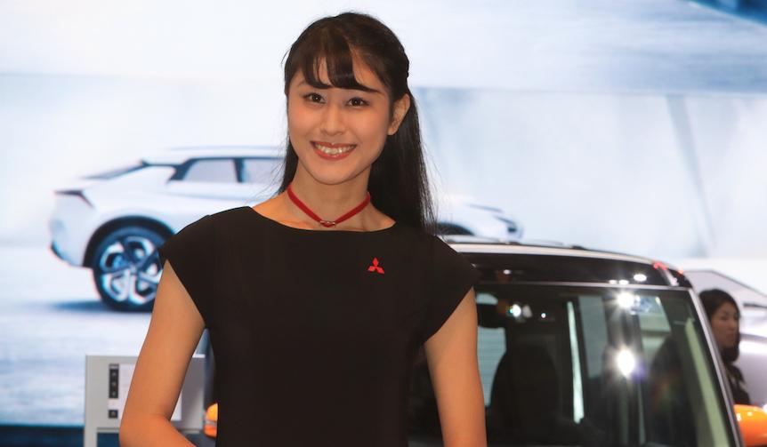 Mitsubishi|三菱