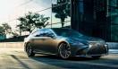 Lexus LS 500h|レクサス LS 500h