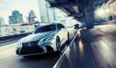 Lexus LS 500h F SPORT|レクサス LS 500h F スポーツ